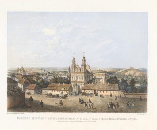 Išganytojo kalvos vienuolynai