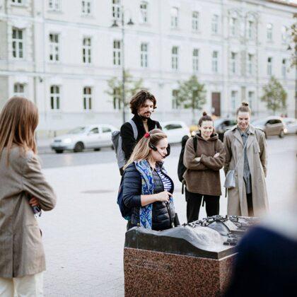 Vidinis Vilnius
